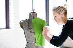 Cómo hacer un vestido para una Barbie sin tener que usar un molde
