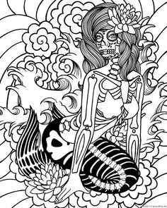 1000 Images About Coloriage On Pinterest