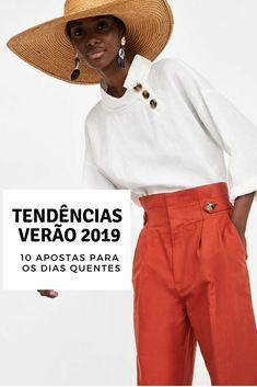 fcdd49356 10 Tendências verão 2019  o que estará em alta na moda primavera-verão