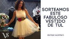 Sorteo en fan page de Facebook https://www.facebook.com/valentinasandco/