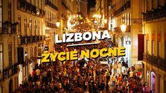 Wiadomo, że najważniejsze jest towarzystwo (a tego z SHAKE IT! nigdy nie brakuje) ale nie oszukujmy się – w jednym miejscach po prostu się lepiej bawi niż w innych. A jak imprezować – to tylko w Portugalii :) Nocne życie Lizbony nie zaczyna się o 21…tylko po północy! Będąc w tym historycznym mieście nie można przegapić prawdziwej portugalskiej imprezy.