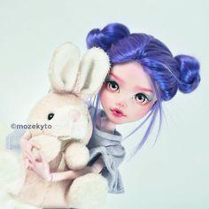 Custom MH Dolls
