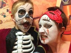 Why staying at the LEGOLAND Windsor Hotel made it easier for my boy with sensory processing disorder to access the Halloween activities and fireworks