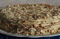 Така се прави бърза торта на тиган (уникална рецепта) Ако ви се хапва домашно сладко изкушение, а не разполагате с много време, което да прекарате в кухнята, решението е бърза торта на тиган. Тя наистина става за нула време, защото...