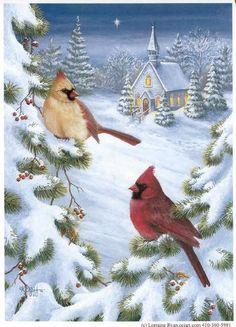 Cardinals and Church