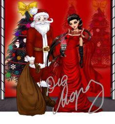 Нажми сюда, чтобы посмотреть фото Дед Мороз в большом формате!