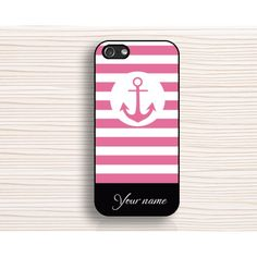 iphone 6 black case,iphone 6 plus case,girl's IPhone 5 case,gift IPhone 5s case,anchor IPhone 5c case,pink IPhone 4 case,personalized IPhone 4s case - IPhone Case