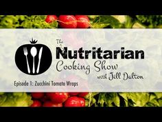 Home of the Nutritarian Cooking Show