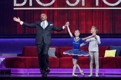 Casting has begun for the second season of the Little Big Shots TV show on NBC. Find out how to sign up your own little big shots at TV Series Finale. What amazing talents do your little ones have?