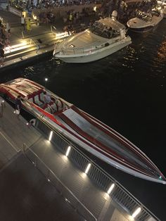 There are 3 speed boat businesses, which supply guests a little thrill ride along with a tour! Fast Boats, Cool Boats, Speed Boats, Yacht Design, Boat Design, Bateau Yacht, Offshore Boats, Classic Wooden Boats, Boat Stuff