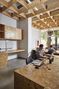 Escritório AUÁ arquitetos,© Bulla Jr.