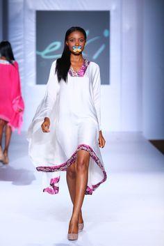 2012 MTN Lagos Fashion & Design Week: Eki Orleans | Bella Naija