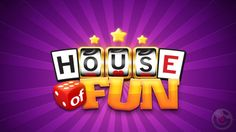 Welcome to House of Fun: one of the best free social casino games online and mobile. Play free slot games and win! App Iphone, Casino Night, Slot Machine, Machine Video, Game Design, Games Tattoo, Arcade, Free Slots Casino, Best Casino Games