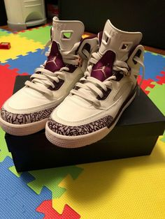 new product 8cc75 1341e Air Jordan Spizike GG YOUTH 7  fashion  clothing  shoes  accessories   kidsclothingshoesaccs