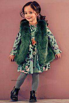 ALALOSHA: VOGUE ENFANTS: Must Have of the Day: The autumn outfit your wardrobe NEEDS!