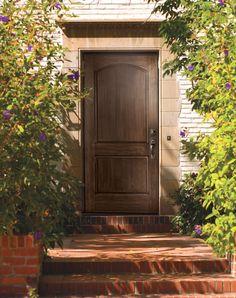 Plastprou0027s Rustic Series Door  3/0 X 6/8 RUSTIC SERIES: