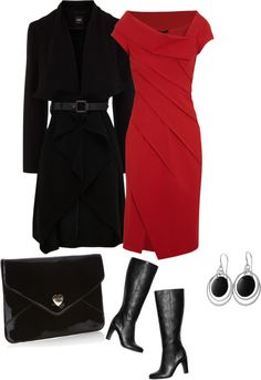 """Office wear"" by thayden22 on Polyvore"