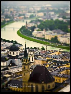 great tilt shift