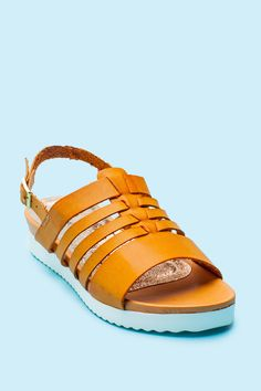 Women's Sandals | Haven-08 Little Refuge Sandal | A'GACI