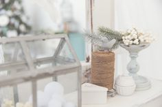Rooms- your photo place www. Your Photos, Shabby, Rooms, Table Decorations, Studio, Places, Christmas, Vintage, Furniture