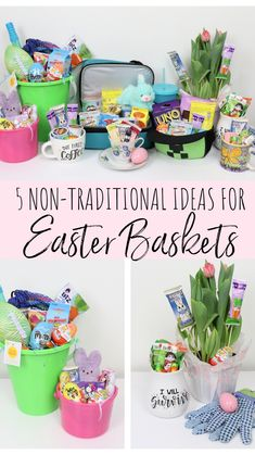 Easter Gift, Happy Easter, Easter Bunny, Easter Eggs, Easter Crafts, Easter Baskets, Gift Baskets, Easter Egg Stuffers, Easter Traditions
