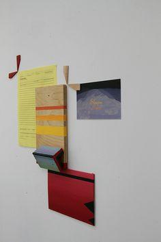 "Por Usoa Fullaondo ""Sleepy Time in Banff"" 2012"