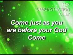 Come Now Is The Time To Worship - God's Kids Worship - YouTube