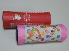 春休みの工作で「万華鏡」を作ります。小学生低学年でも作れる万華鏡です。準備しやすいものを使って、作りました。【用意するもの】・トイレットペーパーの芯・厚紙(1… Toys For Boys, Kids Boys, Toilet Paper Roll, How To Make Diy, Sunglasses Case, Crafts For Kids, Handmade, Crafts For Children, Kids Arts And Crafts