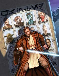 Amazing Star Wars Fan Art   Gods of Art