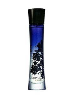 The Most Gorgeous Summer Perfumes to Wear Now: Orange Blossom Fragrance - Armani Code for Women