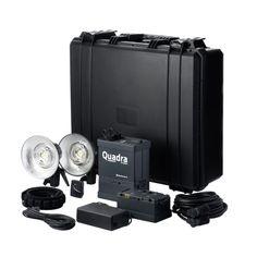 Elinchrom Ranger Quadra Hybrid Lead-Gel Pro Set S Heads Dslr Photography, Photography Equipment, Light Photography, Ranger, Camera Store, Camera Equipment, Camera Accessories, Digital Camera, Kit