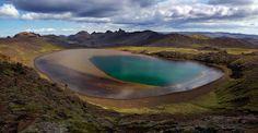Lake Arnavatn