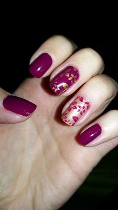 Zobacz zdjęcie Sally hansen complete salon manicure scarlet fever w pełnej rozdzielczości
