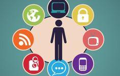 3 Must-Know Basics to Managing Your Company's Social Media #socialkeys
