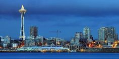Delta Air Lines Seattle Vacation Sweepstakes. Visit GiveawayHop.com for more #sweepstakes and #giveaways
