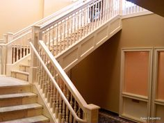 Salt Lake Stair Remodel | Utah Stair Railings | Pinterest | Photos, Lakes  And Salts