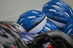 Helmets, Sport, Bicycle, Biking