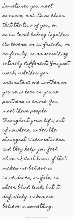 This is just everything in my heart, soul, and core written into words.