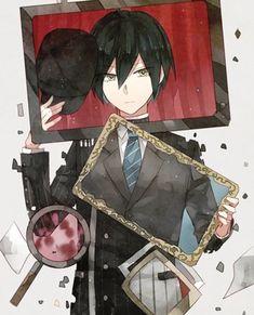 Shuichi Saihara // New DanganRonpa V3 Killing Harmony
