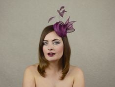 dc6843dc8ad3b Latte and Cream Pillbox Hat with Leather Rose - Brown Pillbox Hat ...