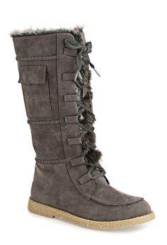 My wonderful winter boot:-) Plus Size Fashion | Women's Clothing in Plus Sizes - Avenue -