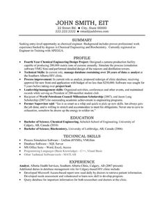 Marvelous Eit On Resume Eit On Resume Example Resume Resume Format Sample For Fresher  Click Here To