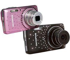 Las cámaras más originales para regalar