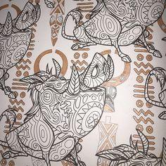 Bueno ya estoy empezando la siguiente página del mismo diseño #disney #elreyleon #thelionking #coloringbook #adultcoloringbook #disneyadultcoloringbook #disneycoloringbook #pumba #timonypumba #disneyanimals #artrherapy #staedtler #gelpens