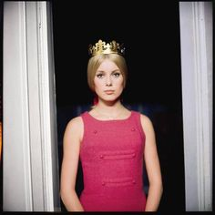 Catherine Deneuve - 'The Umbrellas of Cherbourg