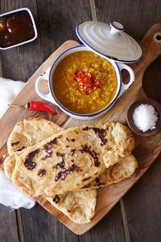 daal- double for each family to make 10 servings each