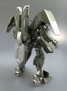 HG 1/144 Gundam Gusion Rebake Full City - Painted Build Modeled by suto