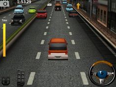 Dr. Driving screenshot 1