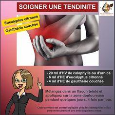 tennis elbow tendinite