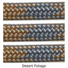550 Paracord - Desert Foliage - 100'
